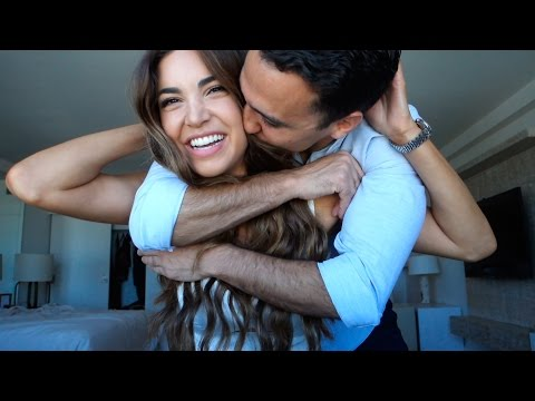 Vlog 5 Is he my boyfriend or assistant?