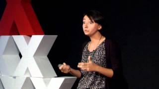 Il valore sociale della creatività: Ottavia Spaggiari at TEDxIED