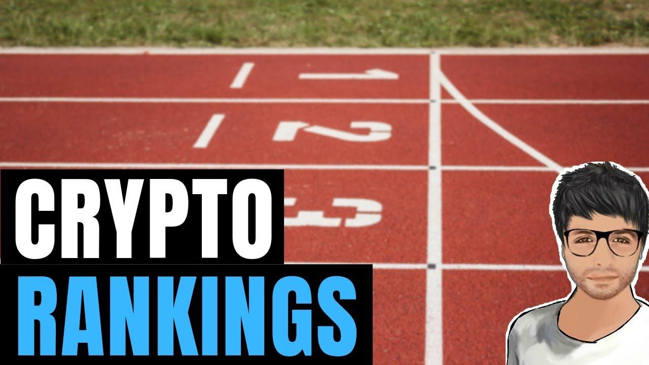 Crypto Rankings