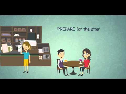 Internships 101 - Employer Calls You For an Interview