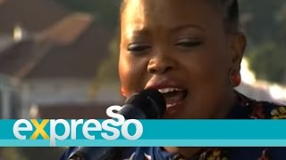 "The Soil perform ""Bhomba"" on Expresso Show"