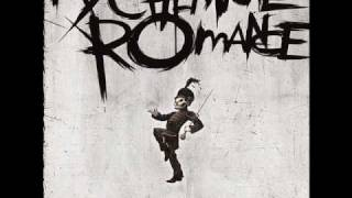 My Chemical Romance - Welcome To The Black Parade (The Black Parade) HQ Version