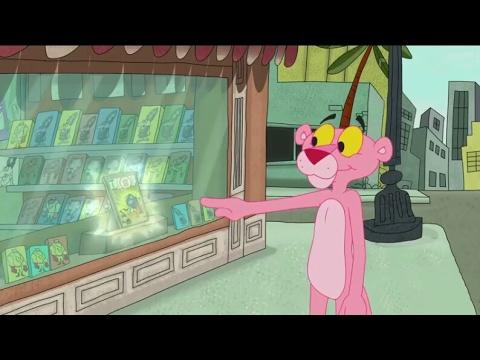 La panth re rose compilation 30 minutes hd dessin annim fran ais youtube - La panthere rose en dessin anime ...