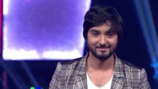 The Voice India - Saurav and Arpita Performance in The Battle Round