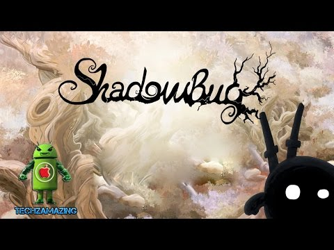 Shadow Bug Level 1 - Level 13 (iOS / Android) Gameplay - 3 Stars