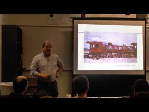 Herbert W. Hamber - The Problem with Quantum Gravitation