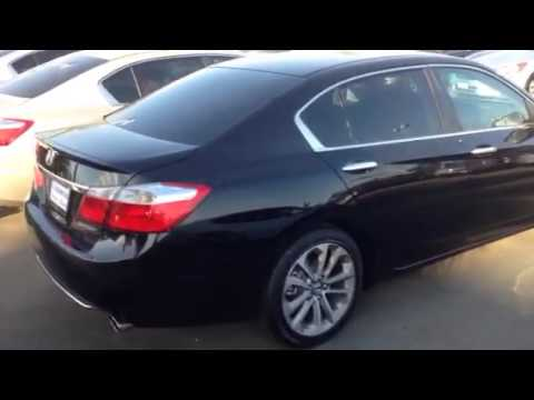 2014 Honda accord sport Crystal Black Pearl versus white ...