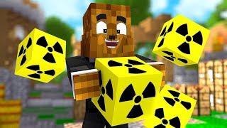 *Nuclear TNT Mod* Minecraft TNT Wars W/ SkyDoesMinecraft | JeromeASF