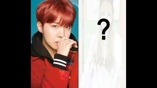 [ Kpop ] Couple -  Rumor Kpop Idol Dating