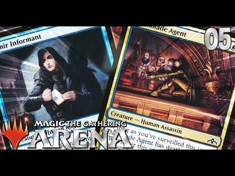 Dimir Everywhere | Magic The Gathering Arena [MTG ARENA] w/ ShadyPenguinn