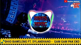 Download Mp3 Dj Tik Tok Viral || Gam Gam Pak Eko Action