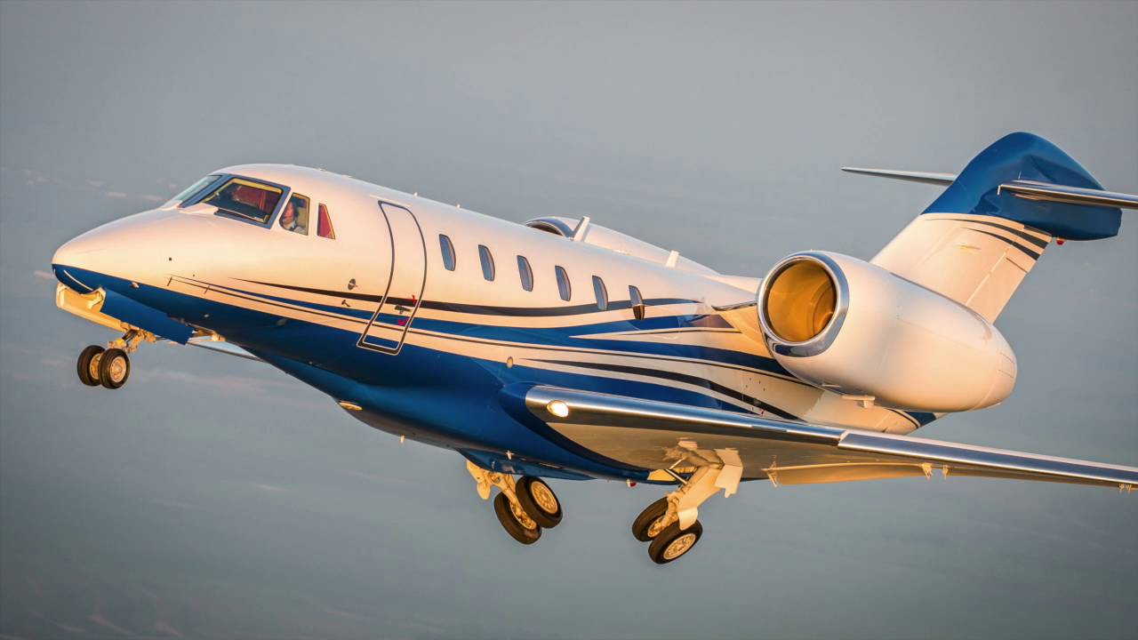 Cessna Citation X 750 0278 For Sale