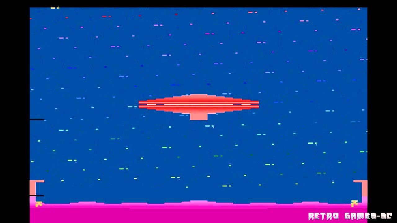 Atlantis e Cosmic Ark, a primeira sequência dos videogames Maxresdefault
