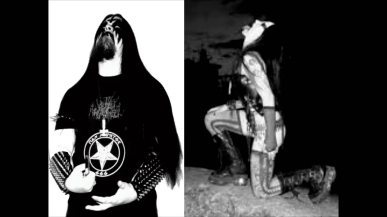 Satanic Blasphemy Sex