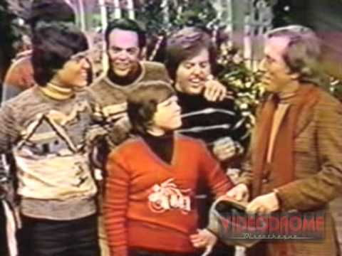 donny marie welcome andy williams to their 1976 christmas special - Andy Williams Christmas Show