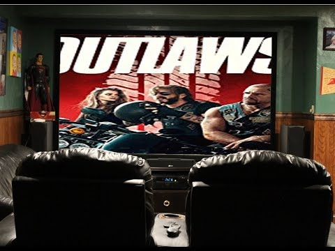 Outlaws Movie Review