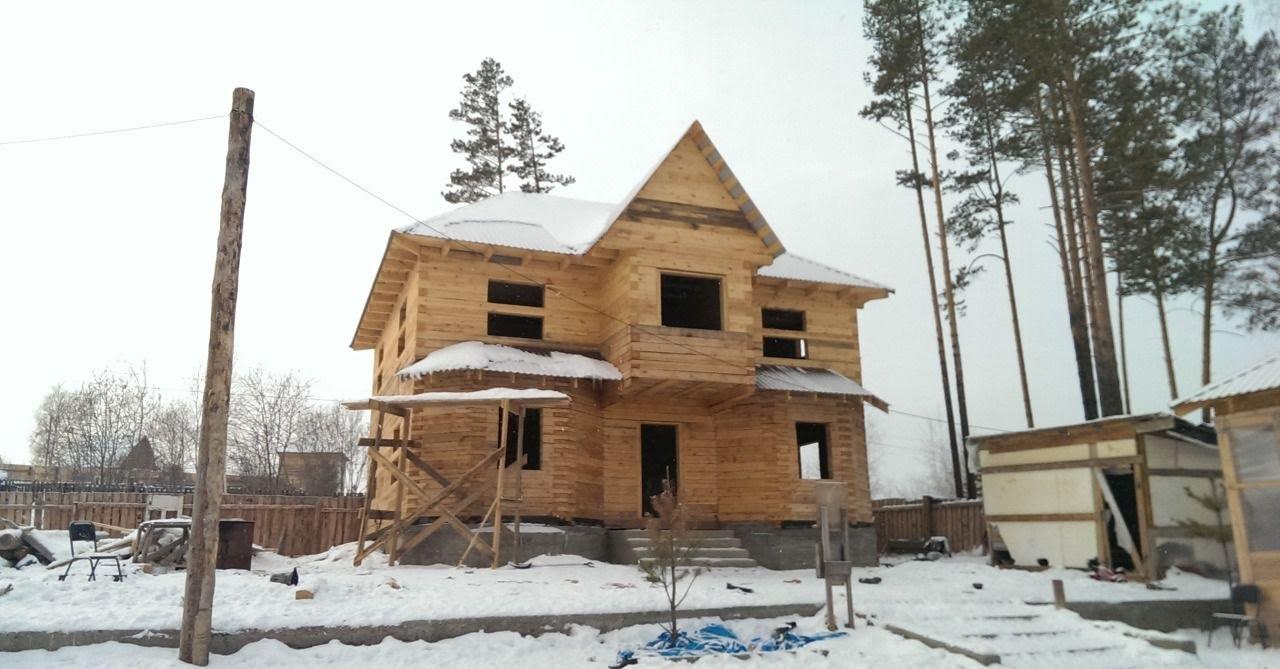Срочно продается дом 5-км Качугского тракта, купить дом в Иркутске .