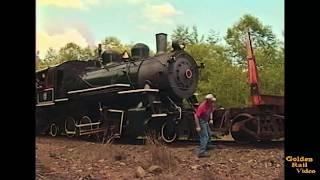 Steam locomotive - Porter Mikado #5