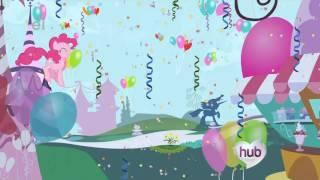 Gala Fantasy Song (pinkie Pie) - 1080p Hd [original]
