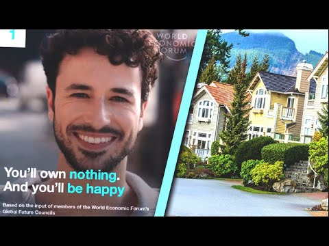 Corporations buying neighborhoods so they can charge you rent forever