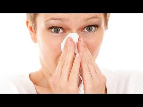 Как убрать остаточный кашель у ребенка после болезни