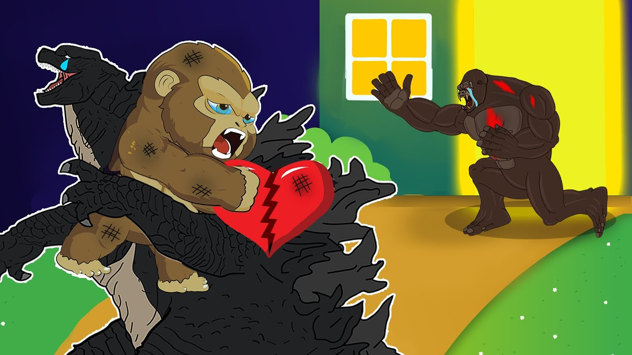 Download BABY KONG ! Please Come Back Family !!! - Sad Story But Happy Ending  POOR BABY KONG LIFE #2