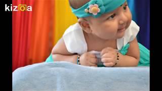 Diya Reddy - Creative Baby Photography