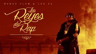 Ñengo Flow - Los Reyes del Rap ft. John Jay [Official Audio]