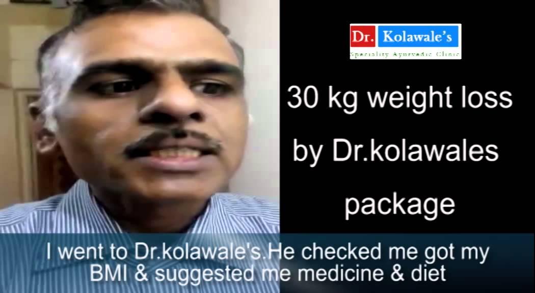 dr kolawales recenzii de pierdere în greutate