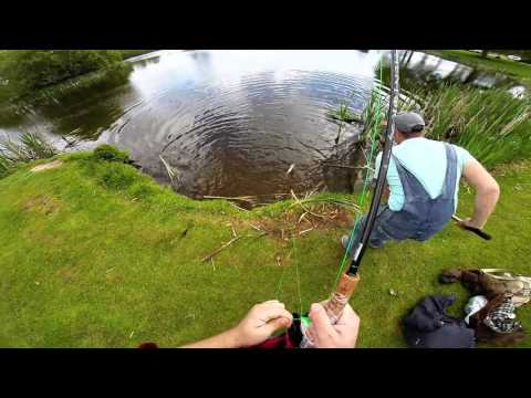 Hereford Fly Fishing 2015