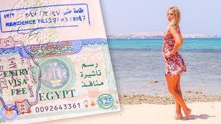видео Нужна ли виза в Египет