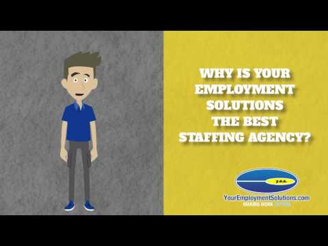 Staffing Agencies in Utah | Your Employment Solutions