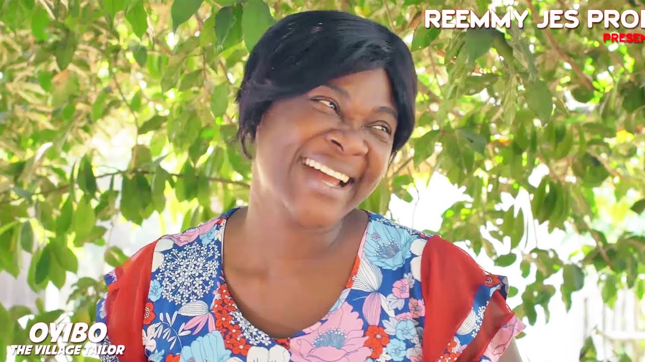 OYIBO THE VILLAGE TAILOR (Trending Hit Movie) - Mercy Johnson 2021 Latest Nigerian Nollywood Movie