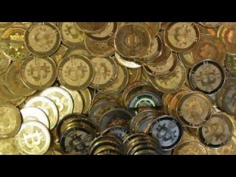 Bitcoin, crypto investors know it