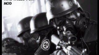 SCP: Containment Breach - Nine Tailed Fox Mod 0.1.1 3#- SCP-457!!!