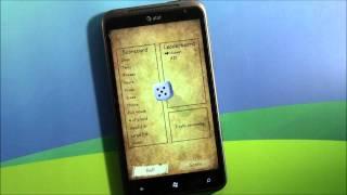 Windows Phone Game Review: Yąht 3d