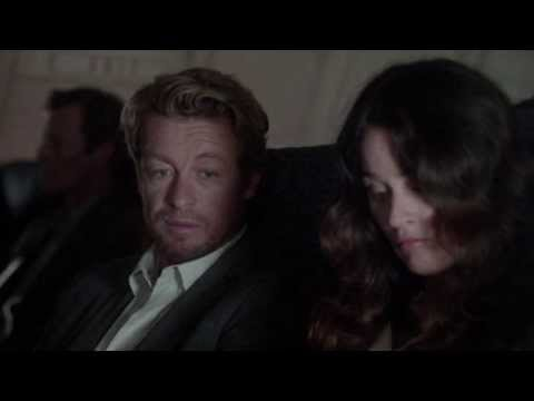 "Jane, Lisbon scene - ""I thought you were gone again forever."""