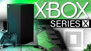 Xbox Series X Review Impressions Reveal New DETAILS | New Game Speed Tests & Next Gen Specifications