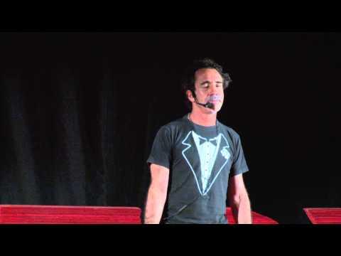 La física es amor | Martín Suarez | TEDxPuntaDelEste