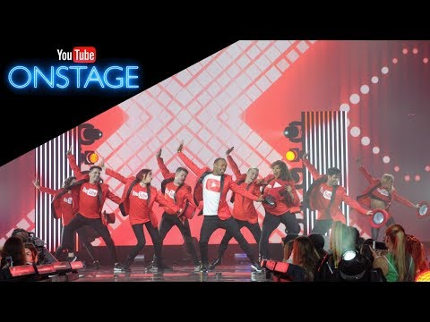 YouTube OnStage: Musical Open with Todrick Hall, Glozell, Miranda Sings and JoJo