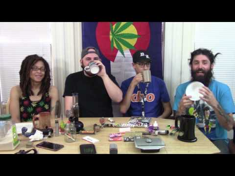 Coffee & Weed #24 Diego Rivera & Zachary Snyder