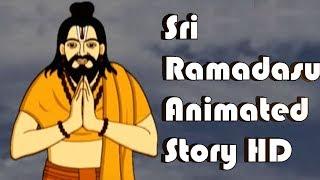 Sri Ramadasu Animated Story HD || - Comprint Multimedia