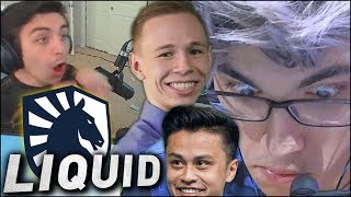 Team Liquid After Roster Changes (CS:GO)