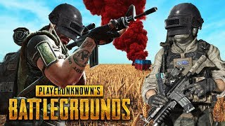 PUBG WINNING 3 GAMES IN A ROW!! PUBG DUOS NEW UPDATE! (Player Unknown Battlegrounds)
