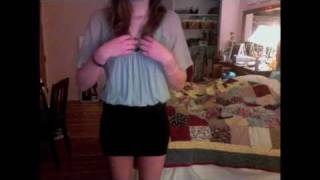 out fit of the day 1-25-11 Thumbnail