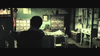 The Evil Within Walkthrough Part 4 - It