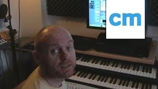 Atjazz - Producer Masterclass 1/2 - Computer Music 2009