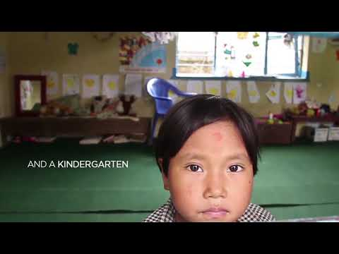 Mahaguthi (Nepal) a journey through their work