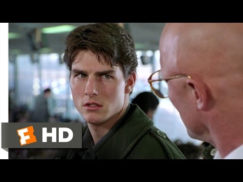 The Firm (6/9) Movie CLIP - Tricking a Federal Agent (1993) HD