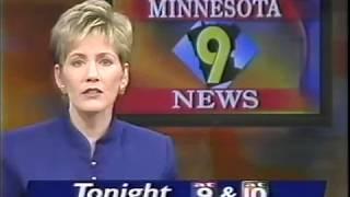 1999 - Twin Cities Late News Promo